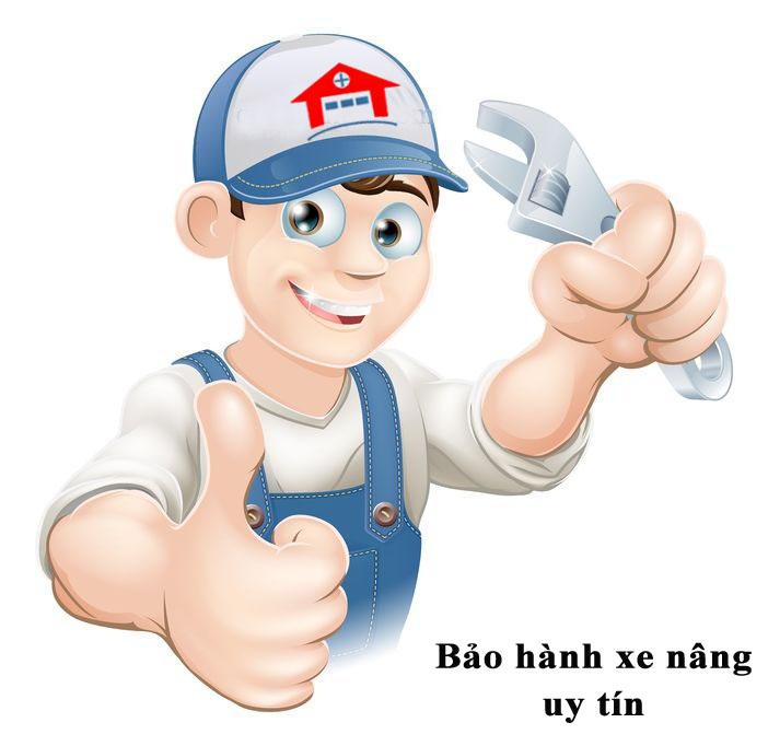 dich-vu-bao-hanh-xe-nang-uy-tin